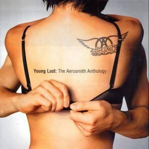 Aerosmith - Young Lust: The Aerosmith Anthology (2001) 2 CD