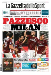 La Gazzetta dello Sport Bergamo – 08 luglio 2020