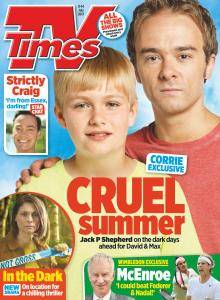 TV Times - 8-14 July 2017