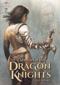 Chronicles of the Dragon Knights v07 - To See the Sun Again 2016 digital The Magicians-Empire