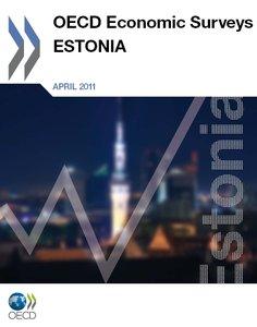 OECD Economic Surveys: Estonia 2011