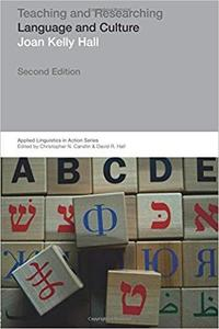 Teaching and Researching: Language and Culture (Applied Linguistics in Action)