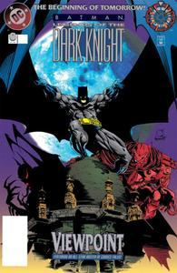 Legends of the Dark Knight Vol.1 (1989-2007)