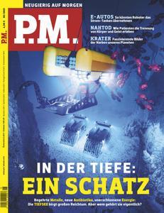 P.M. Magazin - Mai 2021