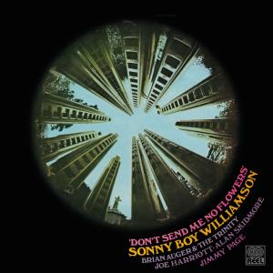 Sonny Boy Williamson II - Don't Send Me No Flowers (1968/2019)