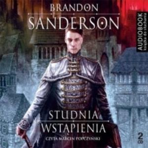 «Studnia wstąpienia. Część 2» by Brandon Sanderson