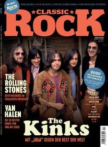 Classic Rock Germany – Januar 2021