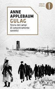 Anne Applebaum - Gulag
