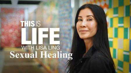 CNN - This is Life with Lisa Ling Series 4: Sexual Healing (2017)