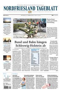 Nordfriesland Tageblatt - 19. Februar 2020