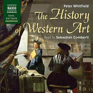 The History of Western Art [Audiobook]