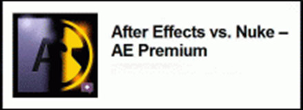 After Effects vs. Nuke – AE Premium
