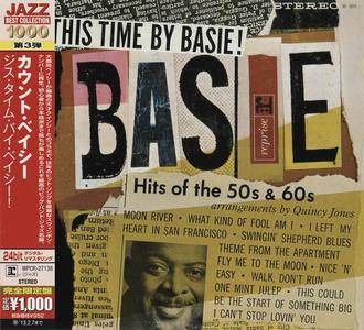 Count Basie - This Time by Basie! Hits of the 50's & 60's (1963) [Reissue 2012] (Repost)