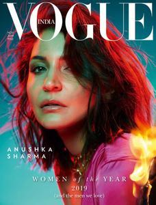 Vogue India - November 2019