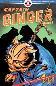 Captain Ginger Season 2 004 2020 digital Son of Ultron