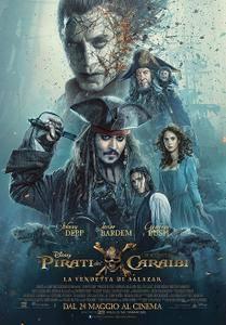 Pirati dei Caraibi 5: La vendetta di Salazar (2017)