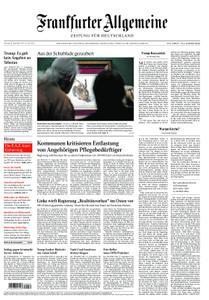 Frankfurter Allgemeine Zeitung F.A.Z. - 28. September 2019