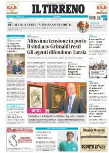 Il Tirreno Livorno - 2 Gennaio 2019