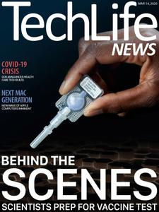 Techlife News - March 14, 2020