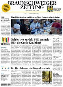 Peiner Nachrichten - 03. Juni 2019