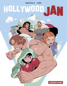 Hollywood Jan