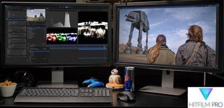 FXhome HitFilm Pro 6.1.7208.42532