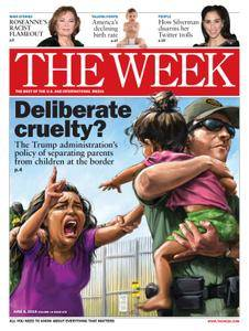The Week USA - June 08, 2018