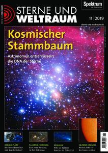 Sterne und Weltraum – Oktober 2019