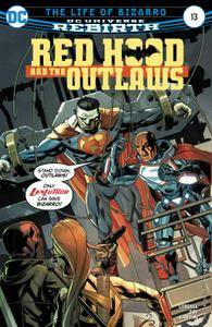 Red Hood and the Outlaws 013 2017 2 covers Digital Zone-Empire