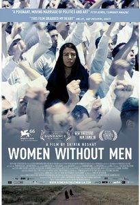 زنان بدون مردان Zanan-e bedun-e mardan [Women Without Men] 2009 Repost