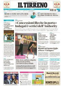 Il Tirreno Livorno - 3 Gennaio 2019