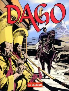 Dago - Tomo - 99 El elegido