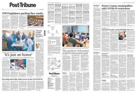 Post-Tribune – November 17, 2020