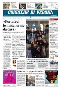 Corriere di Verona – 12 settembre 2020