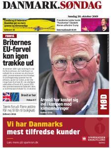 JydskeVestkysten Varde – 20. oktober 2019