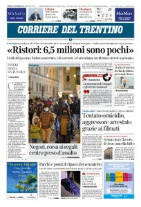 Corriere del Trentino – 20 dicembre 2020