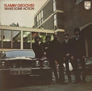 Flamin' Groovies - Shake Some Action (1976)