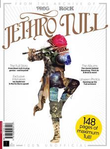 Jethro Tull – October 2019