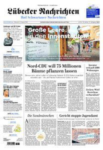 Lübecker Nachrichten Bad Schwartau - 21. August 2019