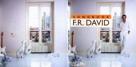 F.R. David - Songbook (2003)
