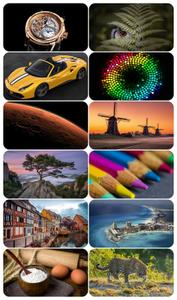 Beautiful Mixed Wallpapers Pack 915