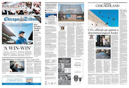 Chicago Tribune – September 30, 2019