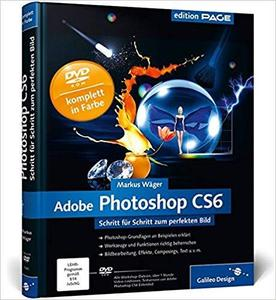 Adobe Photoshop CS6 [Repost]