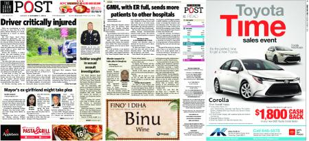 The Guam Daily Post – October 01, 2019