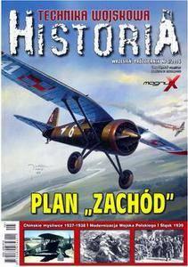 Technika Wojskowa Historia Wrzesien-Pazdziernik Nr5/2016