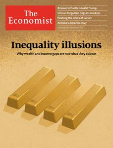 The Economist Middle East and Africa Edition – 30 November 2019