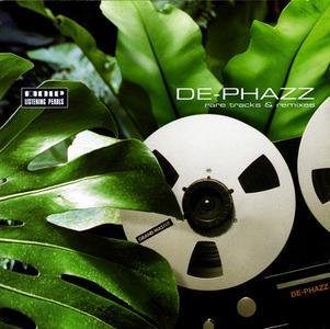 De-Phazz - Rare Tracks & Remixes (2002) Re-Up