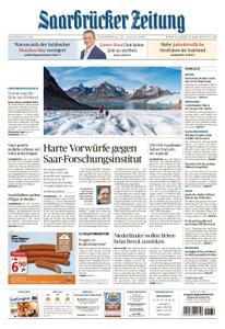Saarbrücker Zeitung – 22. August 2019