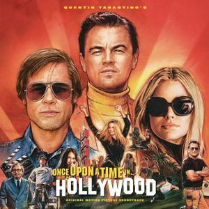 Once Upon a Time...in Hollywood (2019) OST