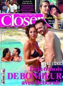 Closer France - 31 janvier 2020
